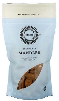 Helios mandler 150 gr