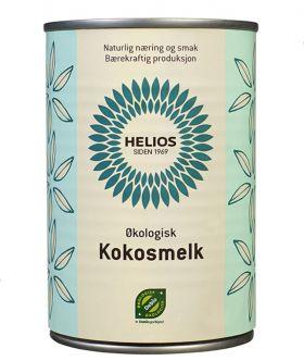 Helios Kokosmelk 400 ml
