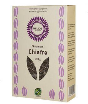 Helios Chiafrø økologisk 250 gr