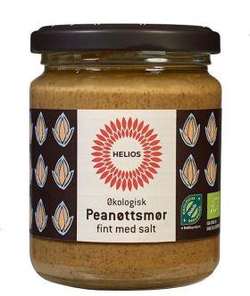 Helios Peanøttsm. Fint m/salt 250 gr