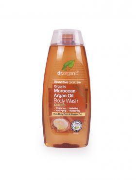 Dr.Organic Argan body wash