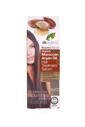 Dr.Organic Argan hair serum