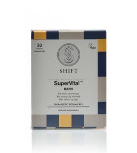 SHIFT SuperVital Mann