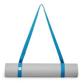 Gaiam Yoga Slings Blue & Red