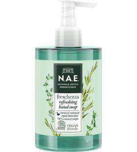 N.A.E. Liquid Soap Herbal