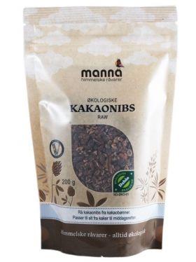 Manna Kakaonibs