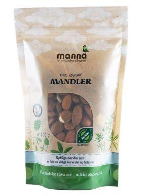 Manna Mandler