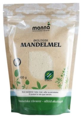 Manna Mandelmel
