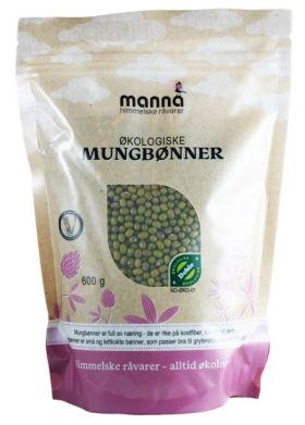 Manna Mungbønner