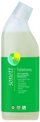 Sonett Toalettrens, 750 ml, økologisk, Sonett