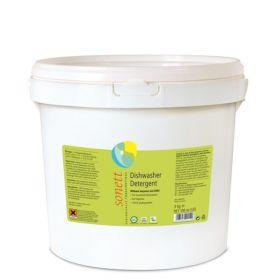 Sonett Maskinoppvask, pulver, 3 kg, økologisk, Sonett