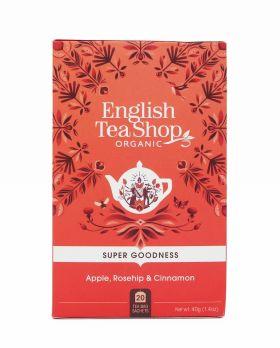 English Tea Shop Apple, Rosehip & Cinnamon