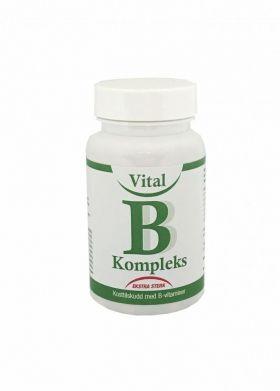 Vital B-kompleks