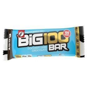 Big 100 kokos sjokolade