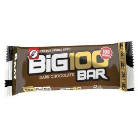 Big 100 mørk sjokolade