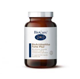 BioCare BioAcidophilus Forte Plus