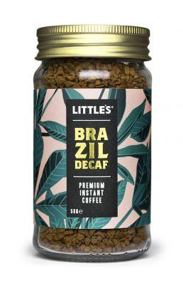 Little's Decaf Premium coffee