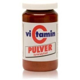 Vitamin C pulver 125 gr