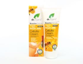 Dr.Organic Royal jelly cellulite