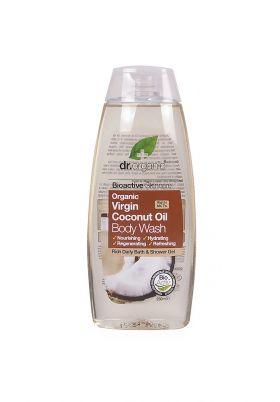 Dr.Organic Coconut oil body wash
