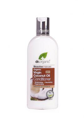 Dr.Organic Coconut oil conditioner 265 ml