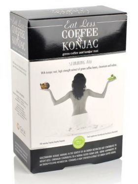 Coffee & Konjac