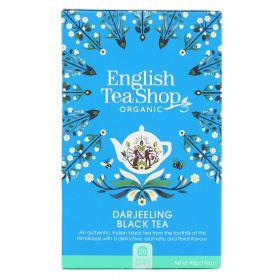 English Tea Shop Darjeeling sort te