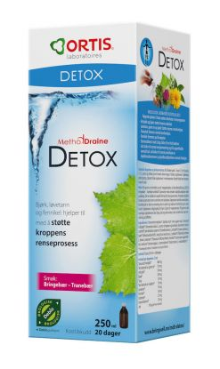 MTD Detox
