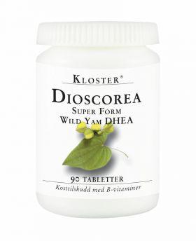 Dioscorea