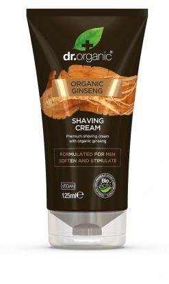 Dr.O Ginseng Shaving Cream 125 ml