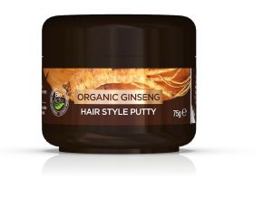 Dr. Organic Ginseng Hair Style 75 g
