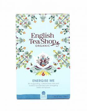 English Tea Shop Energise Me