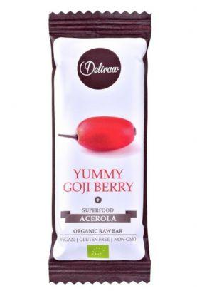Deliraw Yummy Goji Berry & Acerola