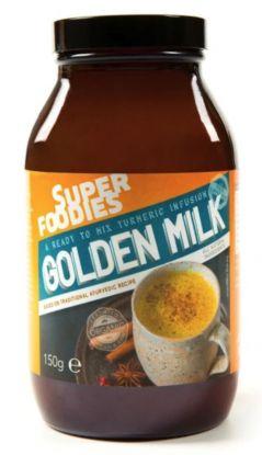 Golden Milk Organisk 150gr