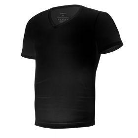 Bambusa Black T-shirt - XS