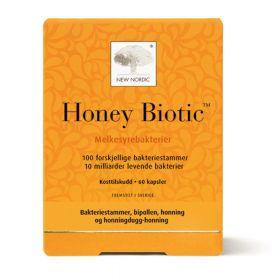 Honey Biotic