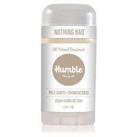 Humble deodorant Sensitiv Palo Santo/Frankinscense