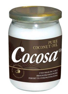 Cocosa Pure kokosolje 500 ml