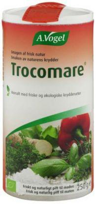 Trocomare salt