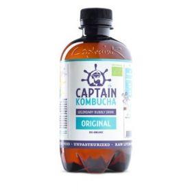 Captain Kombucha Original 400 ml