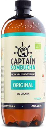 Captain Kombucha Original 1000 ml