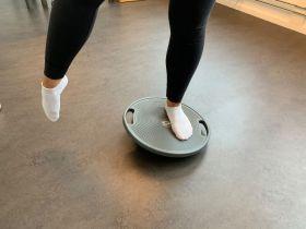 Abilica BalanceBoard