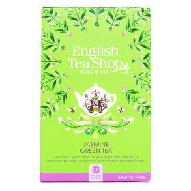 English Tea Shop Jasmine Green Te