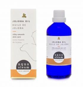 Aqua Oleum Jojoba olje 100 ml