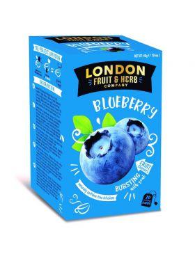 London Fruit & Herb Tea Blueberry
