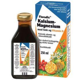 Floradix Kalsium-Magnesium