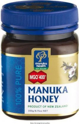 Manuka Honning mgo 400