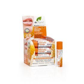 Dr.Organic Manuka Honey lip balm 5,7 ml