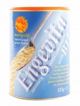 Marigold Engevita Næringsgjær med B12