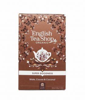 English Tea Shop Mate, Cocoa & Coconut